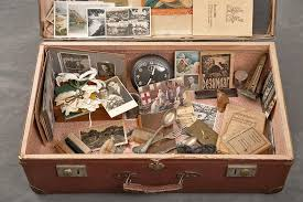 The Lives They Left Behind Suitcases From A State