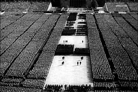 """Leni Riefenstahl's """"Olympia"""": Brilliant Cinematography or Nazi Propaganda?"""