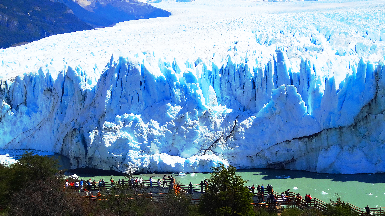 Nacional: Parque Nacional Los Glaciares Patagonia South America