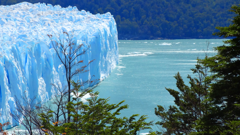 Patagonia South America >> Parque Nacional los Glaciares Patagonia South America!